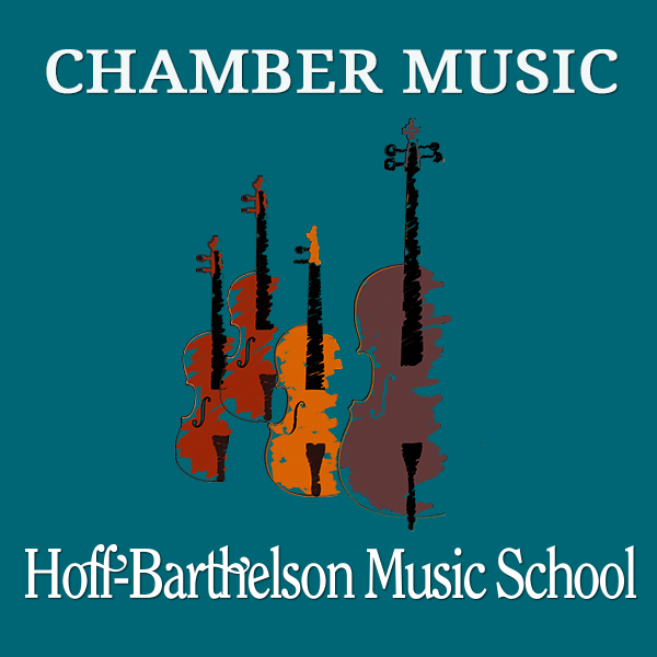 chamber music string instruments